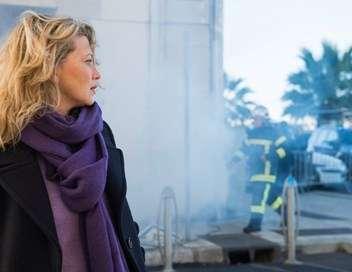 Candice Renoir Saison 4 épisode 10 Il Pour Oeil Et Le Monde Deviendra Aveugle Téléobs