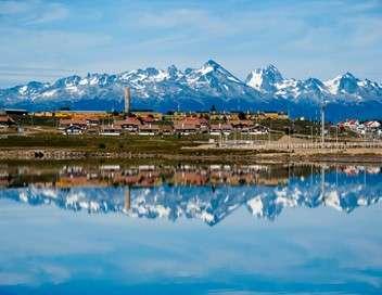 Échappées belles Patagonie, le grand spectacle de la nature