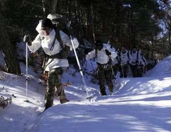Au coeur de l'enquête Dépassement de soi et discipline : au coeur du recrutement de nos soldats