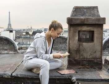 Léna - Rêve d'étoile Hip-hop à l'Euro Challenge
