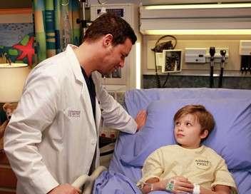 Grey's Anatomy Le rendez-vous de la dernière chance