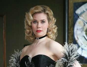 Miss Marple La nuit qui ne finit pas