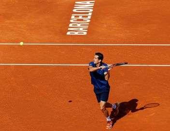 Tournoi ATP de Barcelone