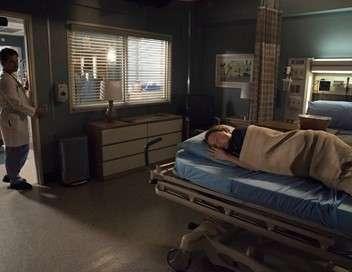 Grey's Anatomy Drogues dures