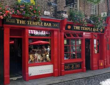 Échappées belles Dublin, l'Irlande au coeur