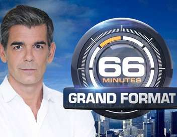 66 minutes : grand format Les Grands Buffets : le restaurant de la tentation