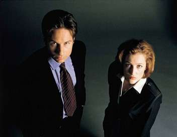 X-Files La voie de la vérité