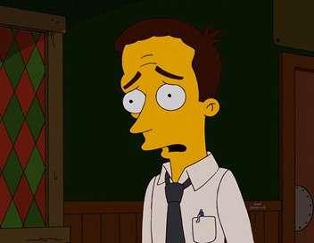 Les Simpson Dan le bouclier