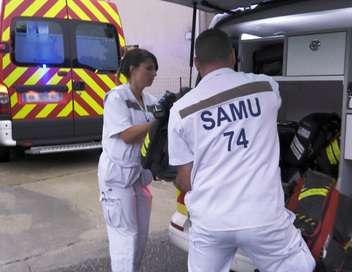 Révélations Samu d'Annecy : au coeur des urgences