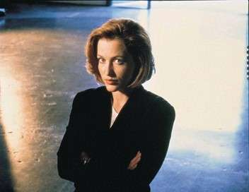 X-Files Le complot