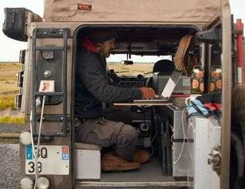 Les aventuriers du travail nomade