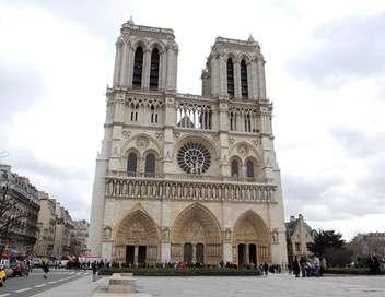 Notre-Dame de Paris, le grand concert