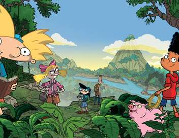 Hey Arnold ! : Mission jungle - Le film