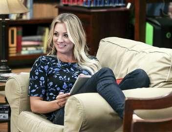 The Big Bang Theory Un nouveau colocataire