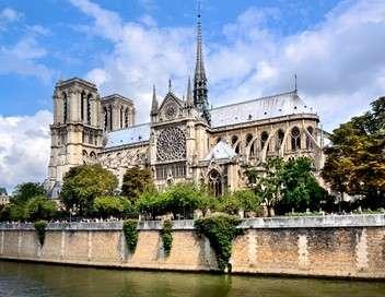 Notre-Dame de Paris, le chantier du siècle
