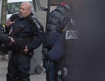Police, à bout de souffle