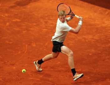 Tournoi ATP de Madrid