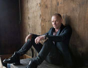 Sting, l'électron libre