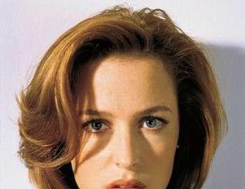 X-Files Le commencement