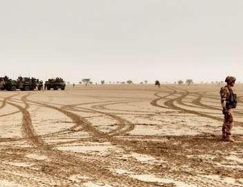 Enquête exclusive Opération Barkhane : au coeur de la guerre avec les soldats de l'ombre