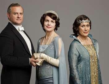 Downton Abbey Lettre posthume