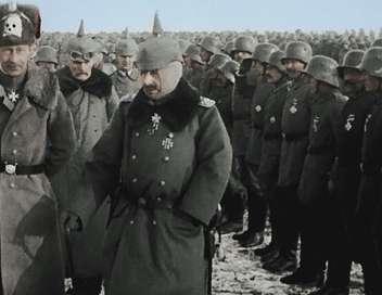 Apocalypse Verdun Le carnage