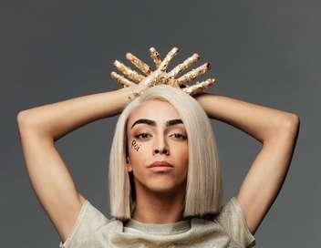 Bilal Hassani, le rêve d'une vie : en route pour l'Eurovision