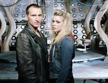 Doctor Who La fin du monde