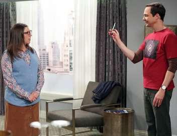 The Big Bang Theory Une procréation calculée