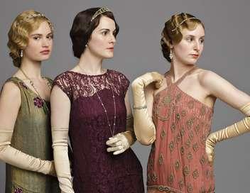 Downton Abbey La succession
