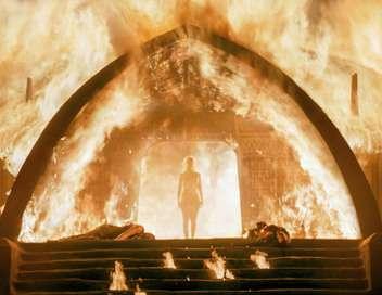 Game of Thrones Le livre de l'étranger