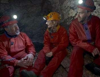 Xenius Les grottes : un monde mystérieux