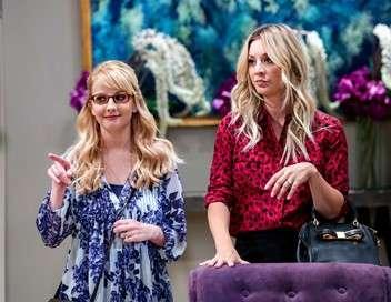The Big Bang Theory La trahison de Tam