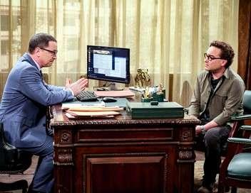 The Big Bang Theory La dérivation des subventions