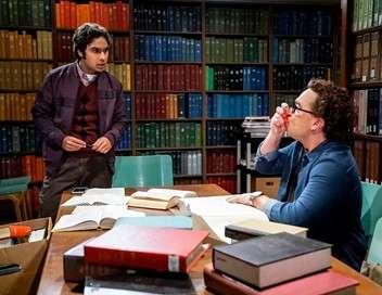 The Big Bang Theory La théorie déjouée