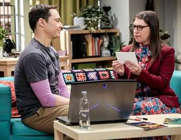 The Big Bang Theory Règlement de compte au paintball