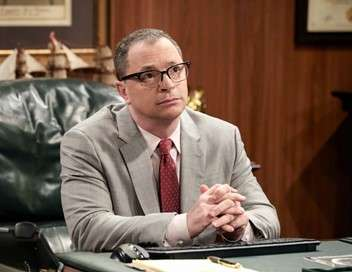 The Big Bang Theory L'asymétrie du prix Nobel