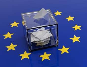 Campagne officielle élections européennes