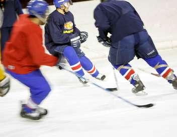 Championnat de la NHL Saint-Louis Blues/Chicago Blackhawks