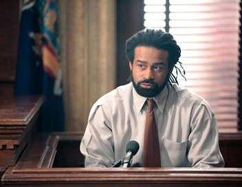 New York, police judiciaire L'élu