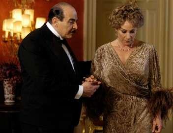 Hercule Poirot La troisième fille