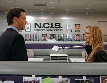 NCIS Le dernier casse
