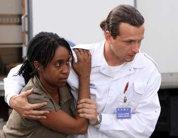 Équipe médicale d'urgence Je t'aime, un peu, beaucoup