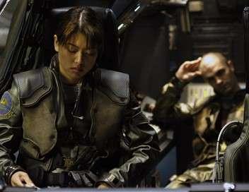 Battlestar Galactica 33 minutes
