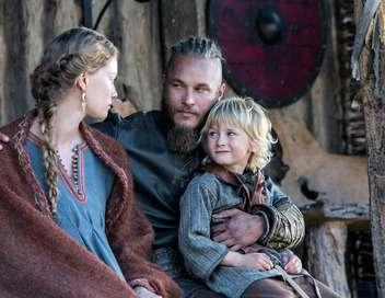 Vikings L'impossible pardon