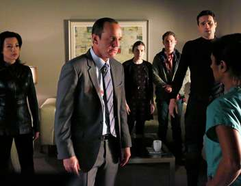 Marvel : les agents du S.H.I.E.L.D T.A.H.I.T.I