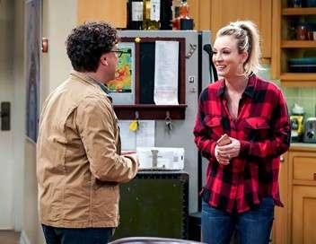 The Big Bang Theory Spécial donjons et dragons
