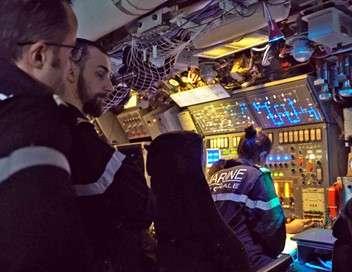20 000 lieues sous les mers Immersion dans un sous-marin nucléaire