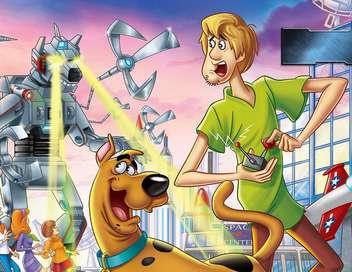 Scooby-Doo au secours de la Nasa