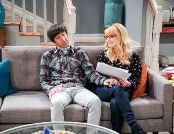The Big Bang Theory Les escrocs du Prix Nobel
